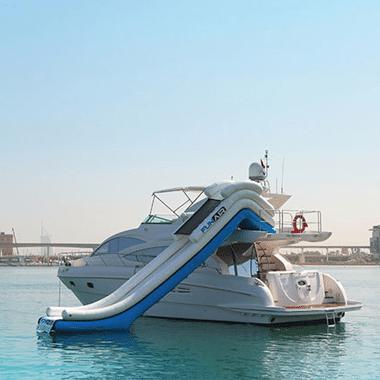 56ft Luxury Yacht Dubai