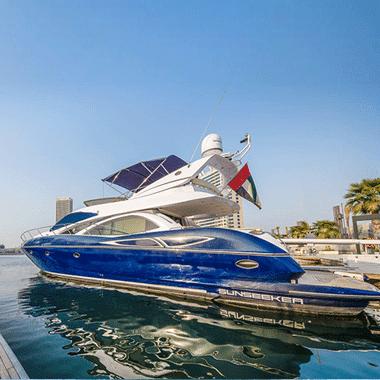 67ft Luxury Yacht Dubai