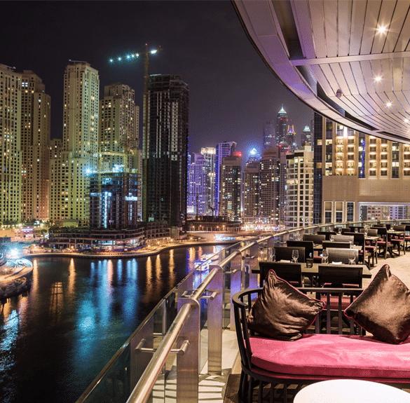 Dubai Key - Asia Asia