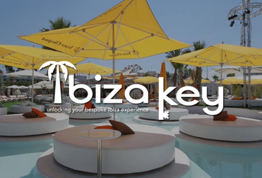 Ibiza Key