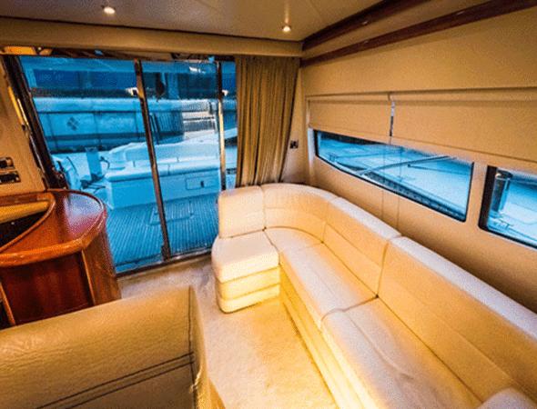67ft Luxury Yacht Dubai 4