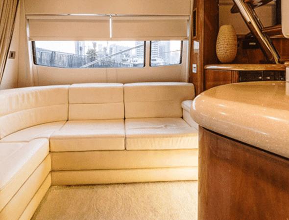 67ft Luxury Yacht Dubai 5