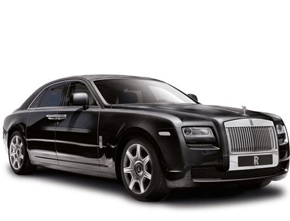Rolls Royce Chauffeur Drive Dubai 4