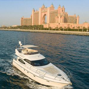 50ft Luxury Yacht