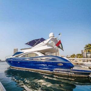 67ft Luxury Yacht