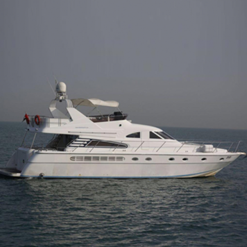 75ft Luxury Yacht 2