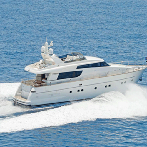 80ft Luxury Yacht 2