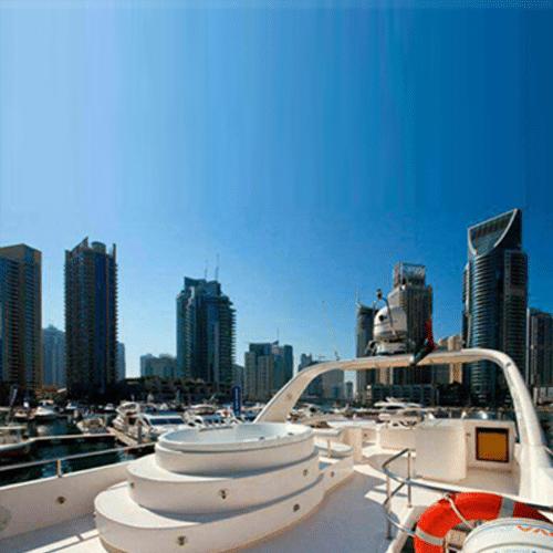 85ft Luxury Yacht